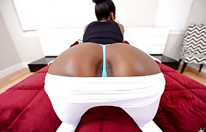 Ebony Ass Pics