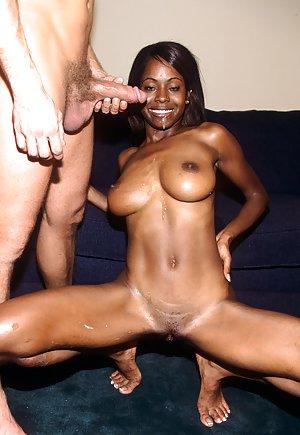 Ebony Cumshots Pics